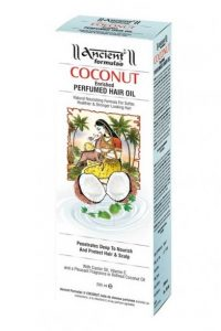 Ancient formulae coconut hesh herbal